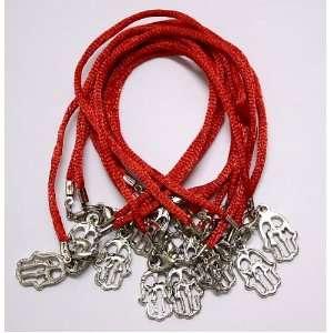 Charm Pendants   Israel Jewish Judaica Amulet Jewelry