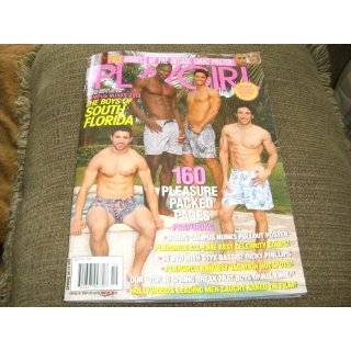 Playgirl Magazine Issue: Campus Hunks The Hottest Student