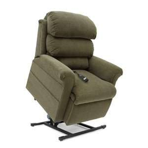 LC 570 3 Position, Full Recline Lift Chair