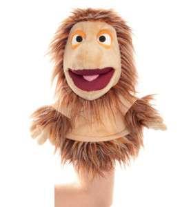 Fraggle Rock Jr. Gorg Henson Muppets Hand Puppet 011964446964