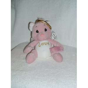 Precious Moments Tender Tails Love Angel Bear Toys