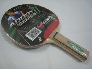 Butterfly Addoy II S1 Series Table Tennis Blade/Paddle
