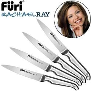 4 PIECE PROFESSIONAL STEAK KNIVES Kitchen & Dining