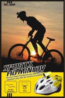 RD32 Spors Acion Camera Underwaer 20M HD 720P 5.0 Mega for Car Bike
